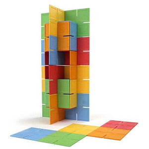 Fat Brain Toy Co Dado Squares