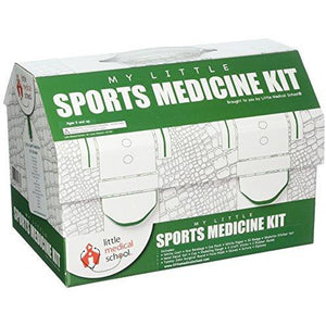 My Little Sports Medicine Kit