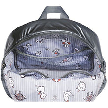 Load image into Gallery viewer, TWELVElittle Pewter Little Companion Backpack