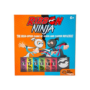 Fat Brain Toys Ribbon Ninja Active Toy