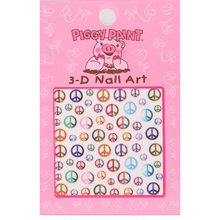 Load image into Gallery viewer, Piggy Paint Nail Art Collection