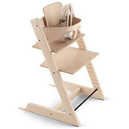 Stokke 2019 Tripp Trapp Chairs (Natural)