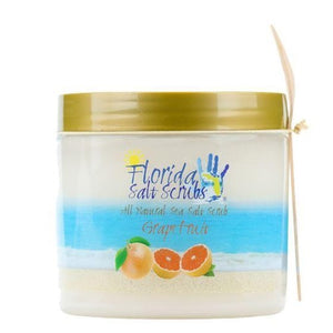 Florida Salt Scrub Grapefruit 12.1oz