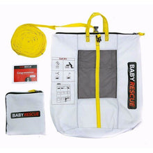 Load image into Gallery viewer, Baby Rescue White Emergency Rapid Evacuation Device