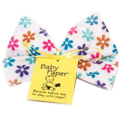 Baby Paper Flower Crinkly Baby Toy