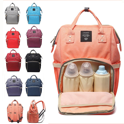 Maternity Travel Backpack