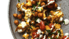 Roasted Cauliflower, Tomatoes, and Chickpeas