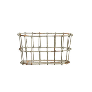 Wire Soap/Sponge Basket