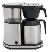 Load image into Gallery viewer, Bonavita Connoisseur One-Touch Coffee Brewer 8-Cup
