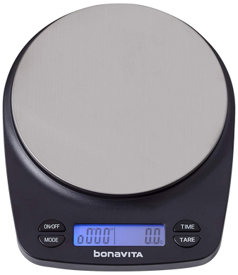Bonavita Rechargeable Coffee Scale