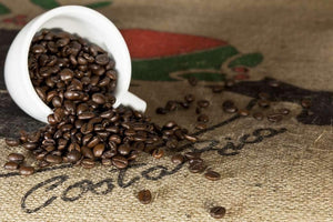 Arnold's Private Reserve Costa Rican Hard Bean (SHB)