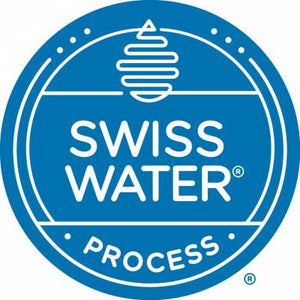 Leo and Arnold's Swiss Water Processed Decaf