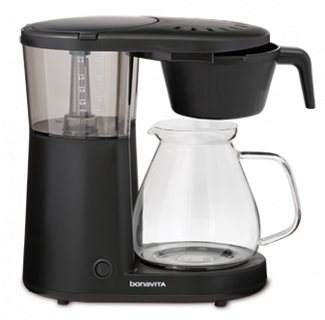 Bonavita Metropolitan One-Touch Coffee Brewer 8-Cup