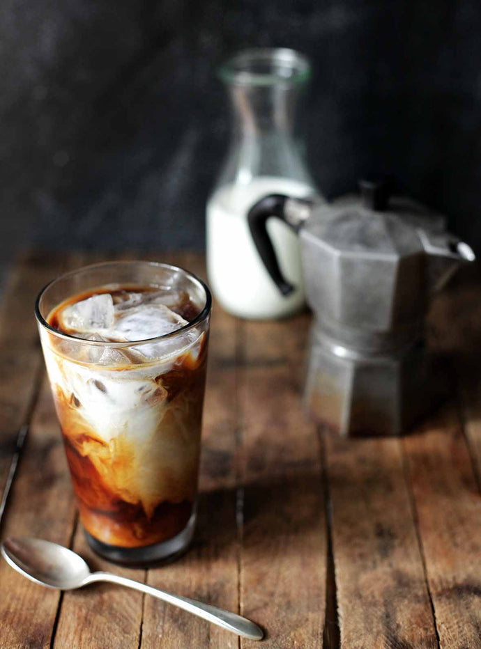 Cold Brew Recipes
