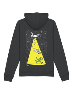 HIGHLAND CO. HOODIE - SIGNATURE SPACE DISCOVERY REWORK 2020