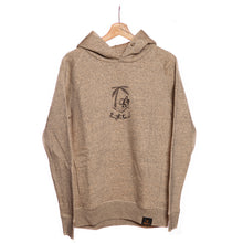 Load image into Gallery viewer, Highland Company Brown hoodie - Logo