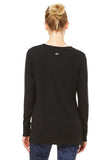 Glimpse Long Sleeve Top