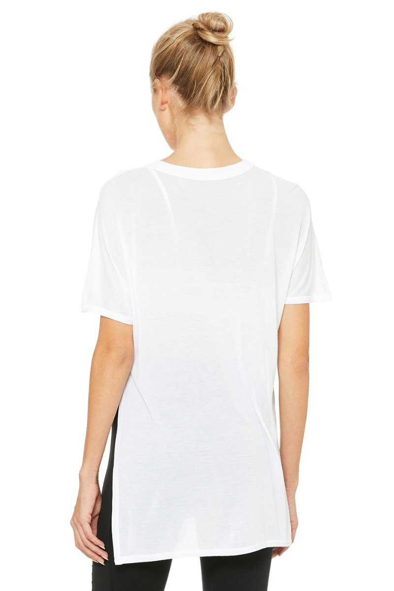 Dreamer Short Sleeve Top