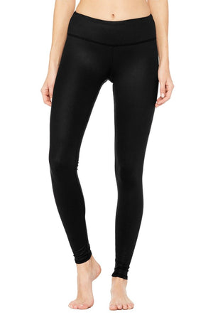 Airbrush Legging - Solid