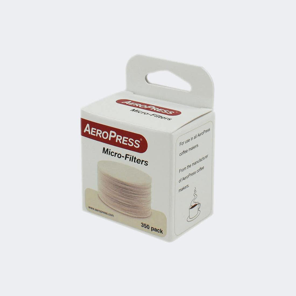 AeroPress Replacement Filters - 350 Per Pack