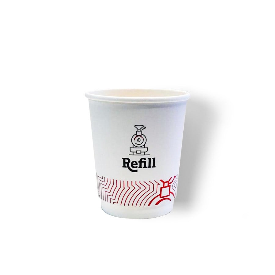 Refill Cups اكواب ريفل