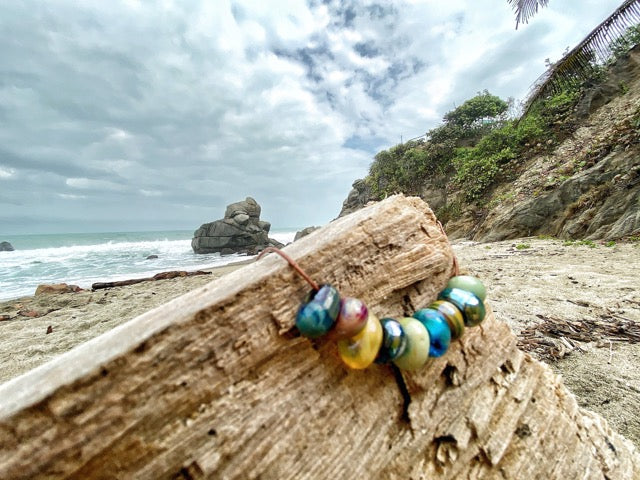 Beads by Yaara Colombia inspiration