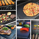 Grill Mat | Galley To Go™️ - John's Galley