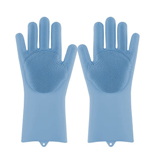 Magic Glove ™ ️ PRO - Alles Scrubber