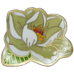 Magnolia in Bloom Enamel Pin