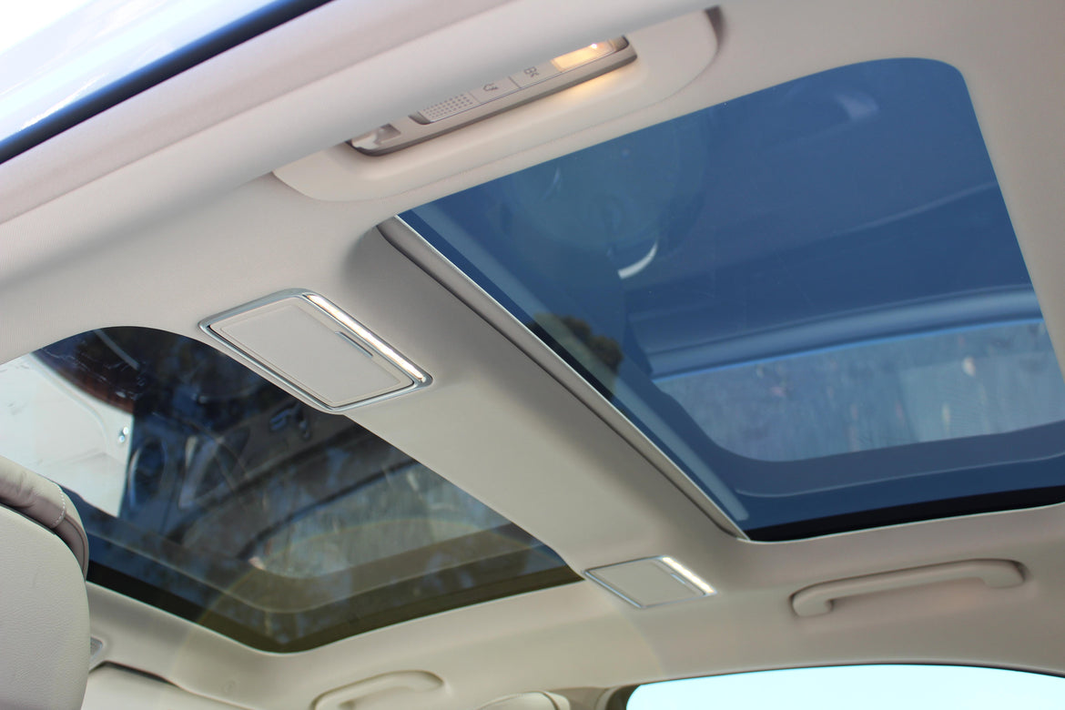 Sunroof 15%