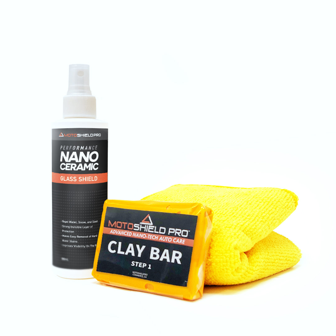 PERFORMANCE NANO CERAMIC GLASS PROTECTANT - 100mL