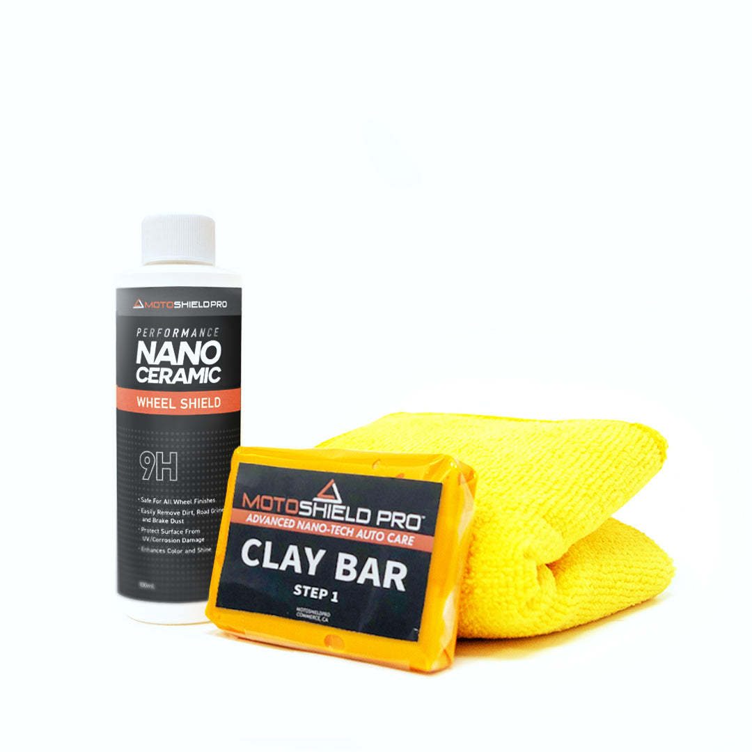 PERFORMANCE NANO CERAMIC WHEEL PROTECTANT - 100mL
