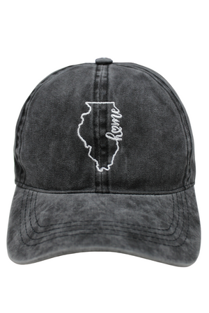 "LCAP1154IL - Home State Pride ""Illinois"""