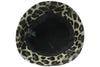 FWBU1642 - Leopard Rain Hat - David and Young Fashion Accessories