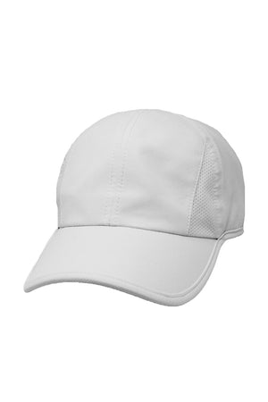 FWCAPT623 -  Feather-Light Active Ponyflo Cap - David and Young Fashion Accessories