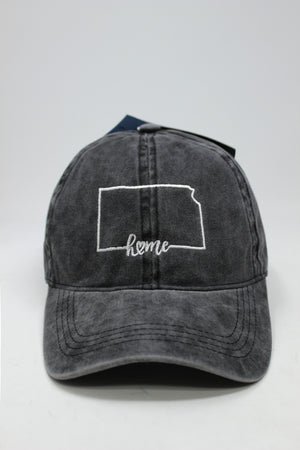 "LCAP1154KS - Home State Pride ""Kansas"""