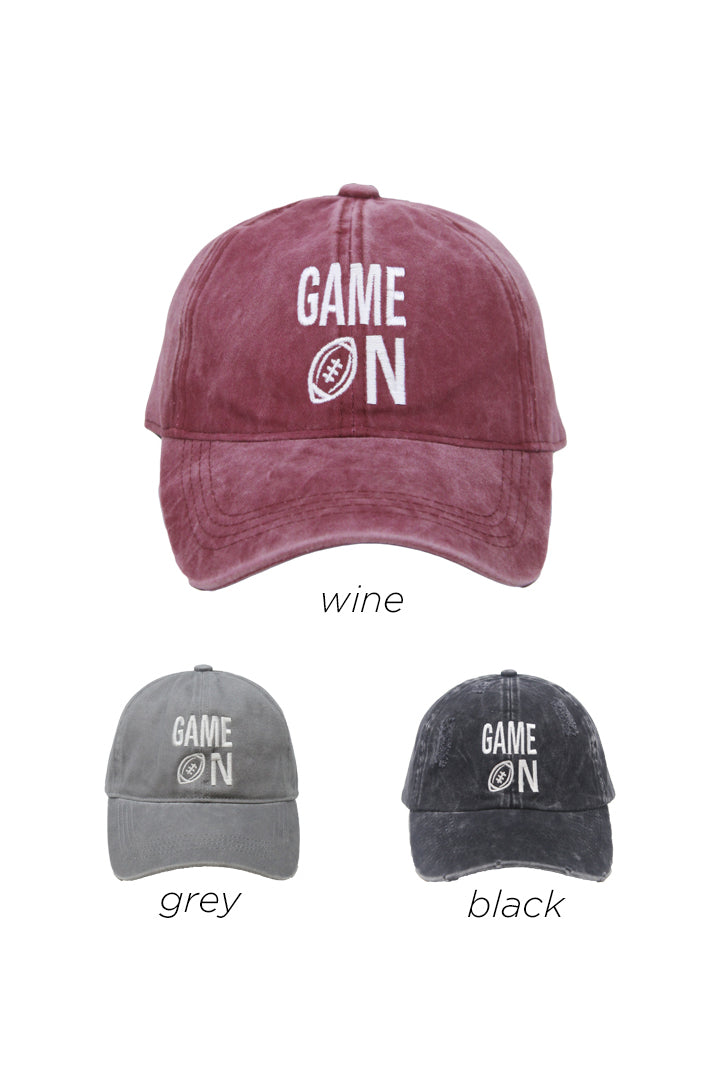 LCAP158 - Cotton Baseball Cap with