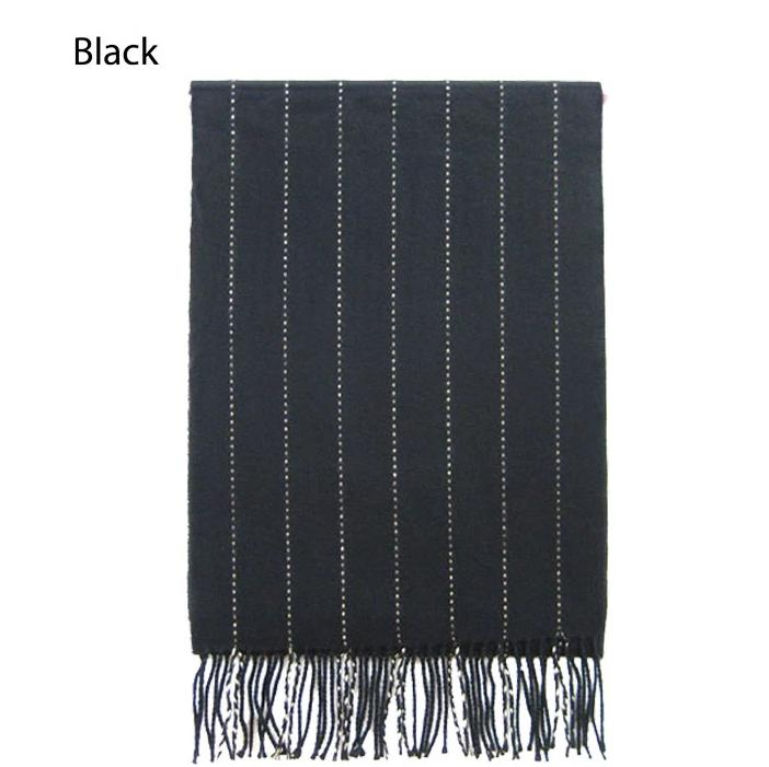 ZDB536 - Plaid Softer Than Cashmere™ - Cashmere Touch Scarves - David and Young Fashion Accessories