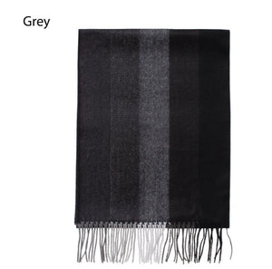 ZDB9594 - Plaid Softer Than Cashmere™ - Cashmere Touch Scarves - David and Young Fashion Accessories