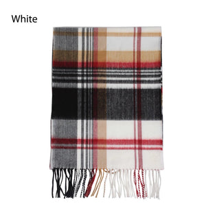 ZTW09247 - Plaid Softer Than Cashmere™ - Cashmere Touch Scarves