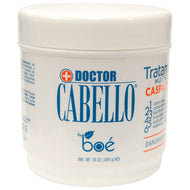 Doctor Cabello Caspa Control - Hair TREATMENT - Dandruff Control