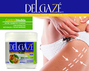 Delgazé - DELGAZE Natural Cream
