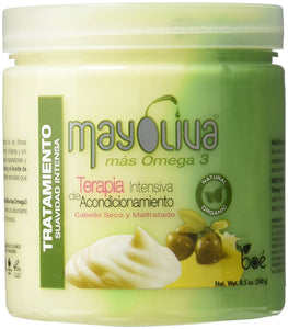 Mayoliva - Hair Treatment