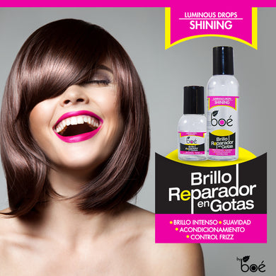 Luminous Drop Shining - Brillo Reparador en Gotas