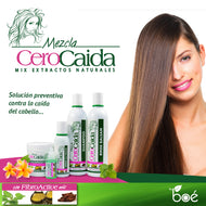 CeroCaída ®KIT 5 PACK