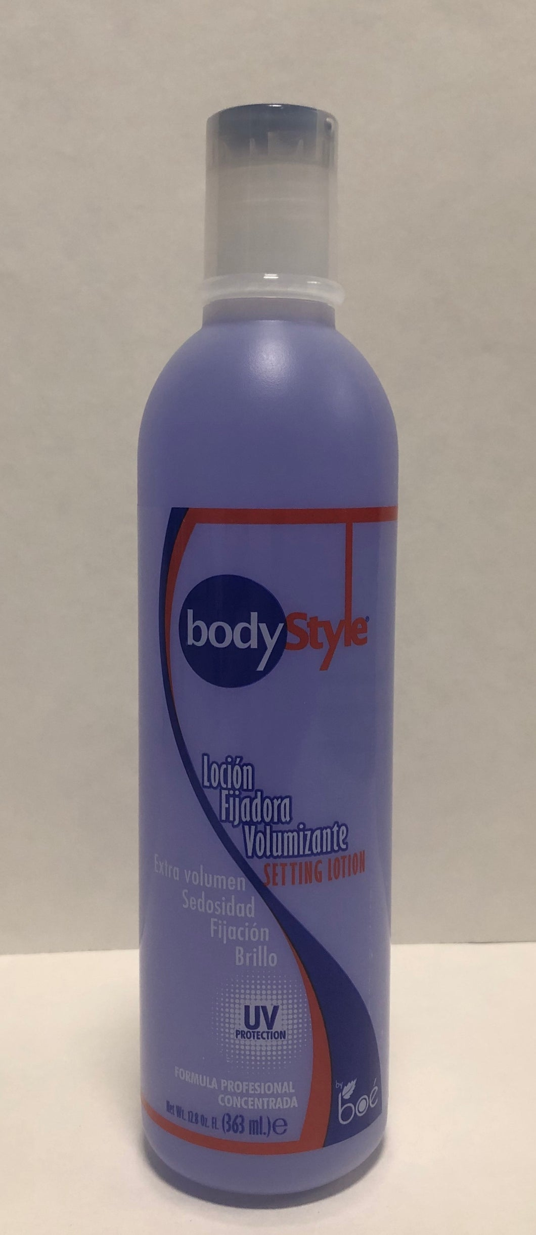 BodyStyle  Setting Lotion