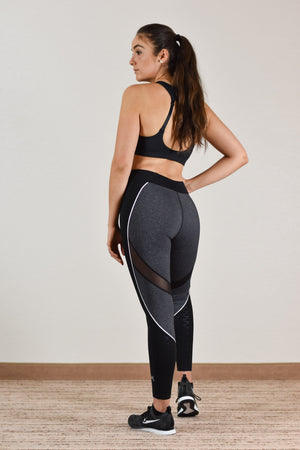 BiColour Power Leggings