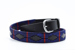 Argentinian Polo Belt