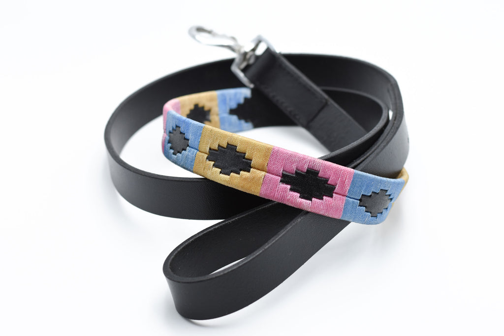 Argentinian Polo Dog Leash