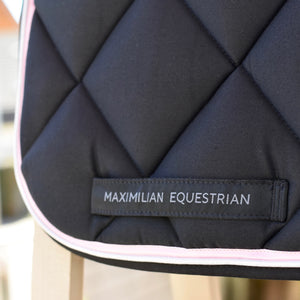 Croc Logo Saddle Pad - Jumping